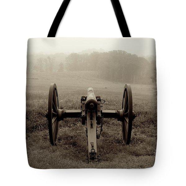 Gettysburg Tote Bag by Sean Cupp