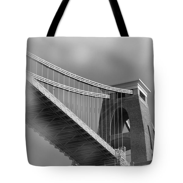 Global Warming Tote Bag by Brian Roscorla