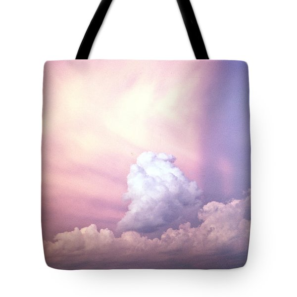 Glories of Heaven Tote Bag by Douglas Barnett