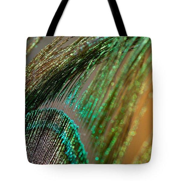 Glory Tote Bag by Lisa Knechtel