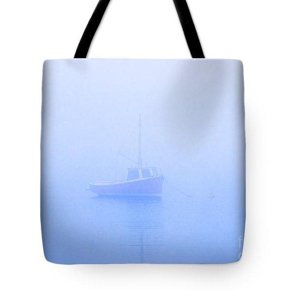 Gog Boat Tote Bag by John Greim
