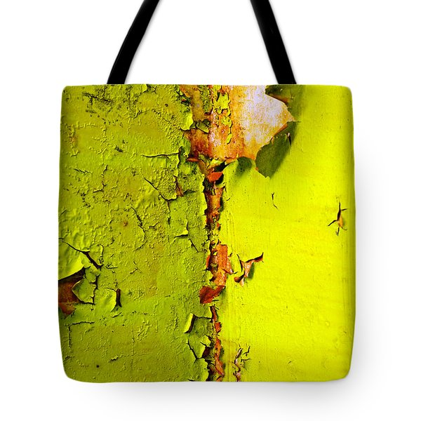 Going Green Tote Bag by Skip Hunt