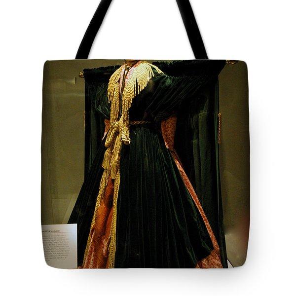 Gone With The Wind - Carol Burnett Tote Bag by LeeAnn McLaneGoetz McLaneGoetzStudioLLCcom