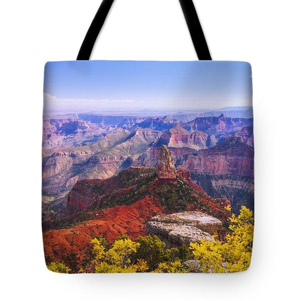 Grand Arizona Tote Bag by Chad Dutson
