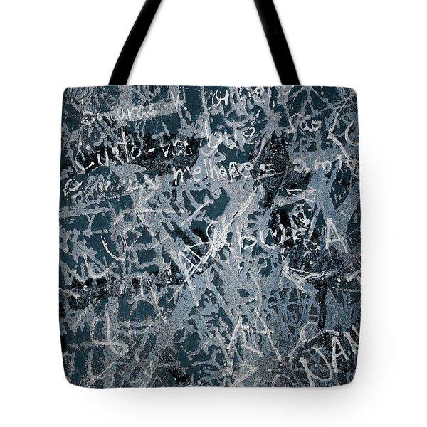 Grunge Background I Tote Bag by Carlos Caetano