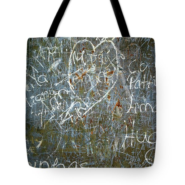 Grunge Background III Tote Bag by Carlos Caetano