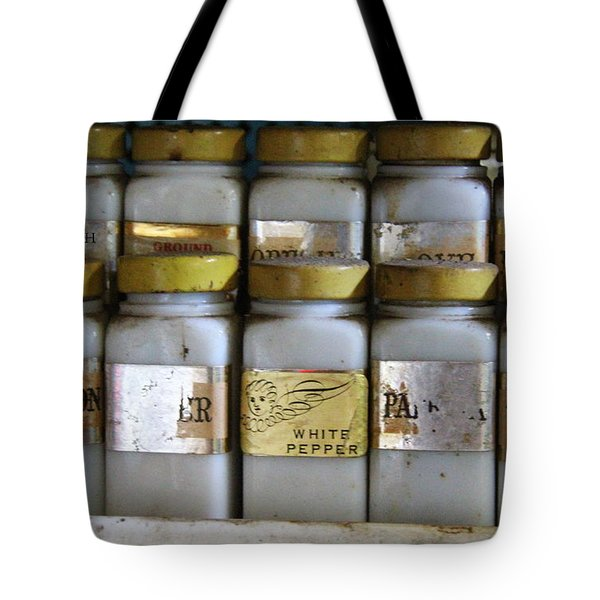 Has Any One Seen Rose Mary Tote Bag by Ed Smith