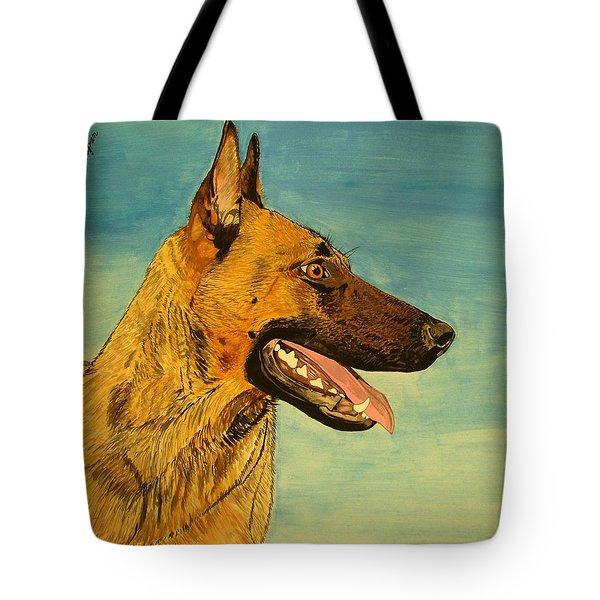 Hera Tote Bag by Melita Safran