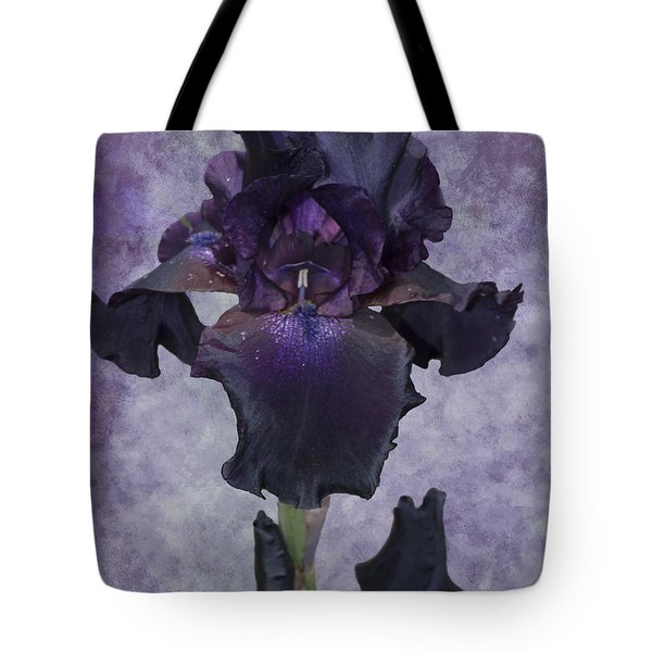 High Class Lady Tote Bag by Diane Schuster