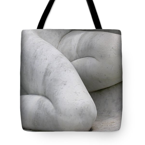 Higher Power Tote Bag by Juergen Roth