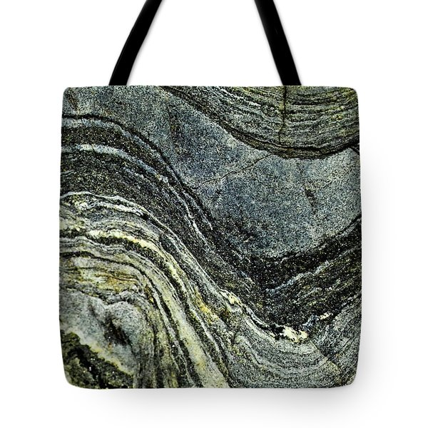 History of Earth 8 Tote Bag by Heiko Koehrer-Wagner