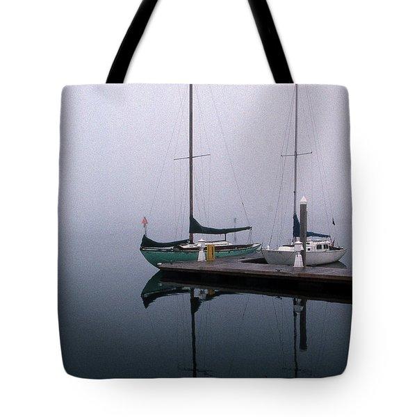 Home Again Tote Bag by Skip Willits