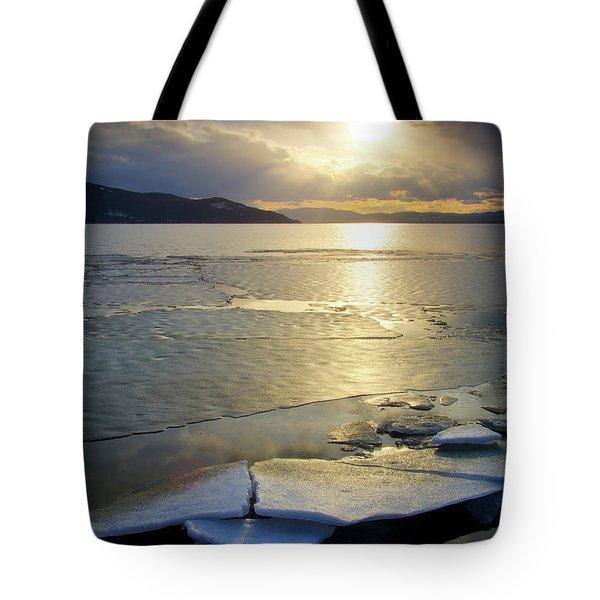 Hope Tote Bag by Idaho Scenic Images Linda Lantzy