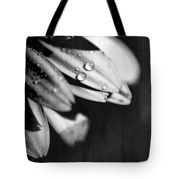 I Am Barely Breathing Tote Bag by Laurie Search
