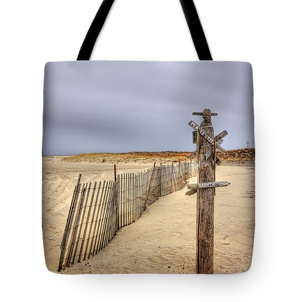 I Dream Of Maui... Tote Bag by Evelina Kremsdorf