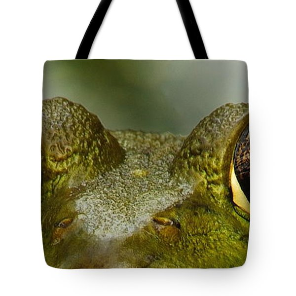 I See You Tote Bag by Michael Peychich