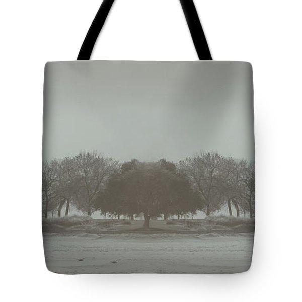 I Will Walk You Home Tote Bag by Dana DiPasquale