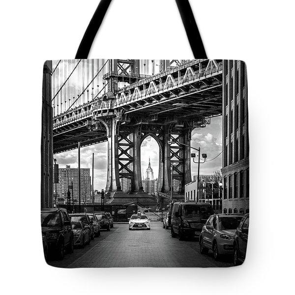 New York Taxi Street City Canvas Wall Art Picture Print Va: Iconic Manhattan Bw Photograph By Az Jackson