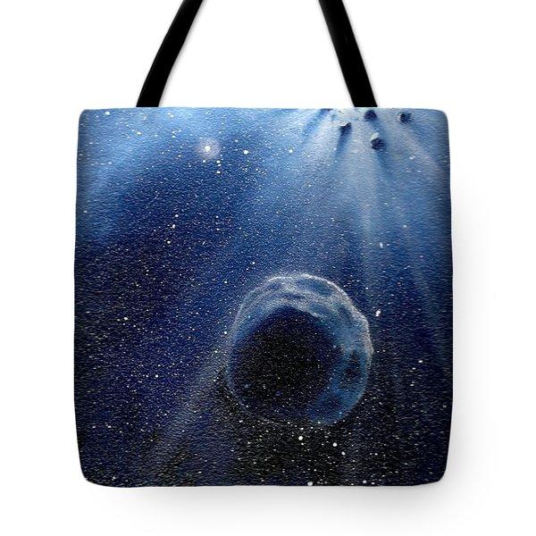 Impressive Impact Tote Bag by Murphy Elliott