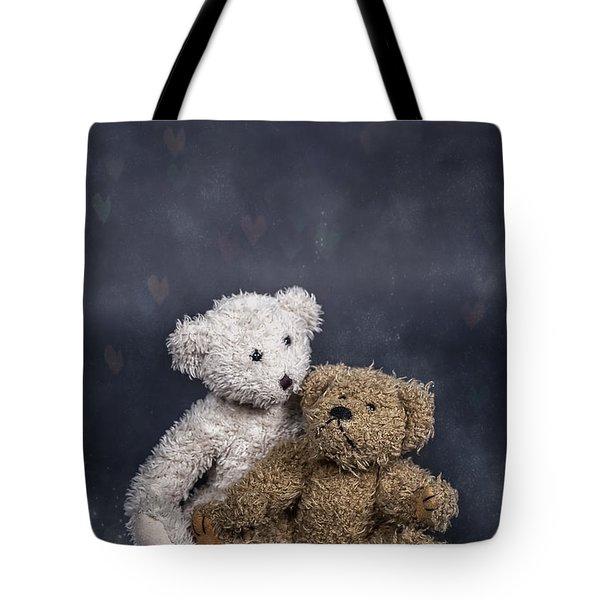 In Love Tote Bag by Joana Kruse