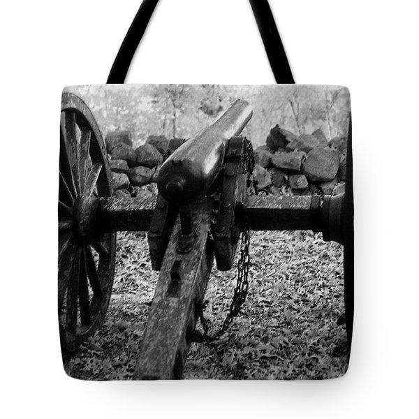 In Plain Sight Tote Bag by Richard Rizzo