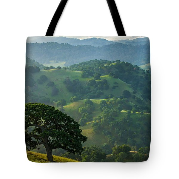 Individuality Tote Bag by Marc Crumpler