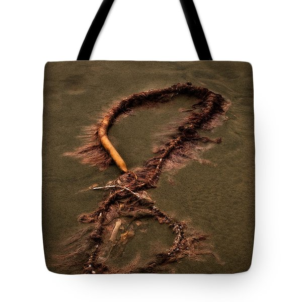 Infinity Tote Bag by Venetta Archer