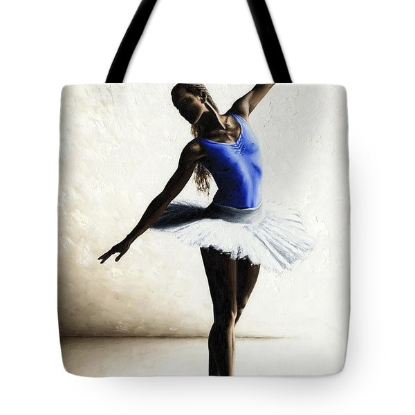 Inner Peace Tote Bag by Richard Young