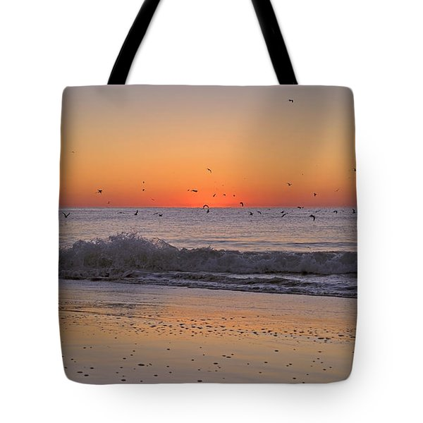 Inspiring Moments Tote Bag by Betsy Knapp