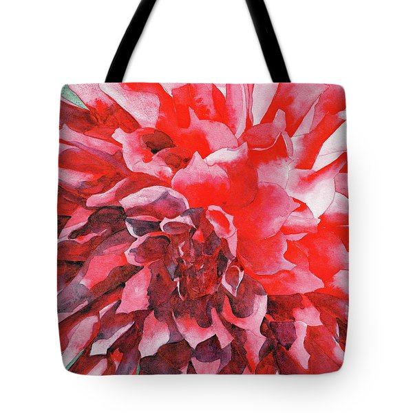 Interesting Tote Bag by Ken Powers