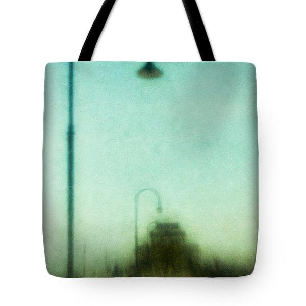 Introspective Tote Bag by Andrew Paranavitana