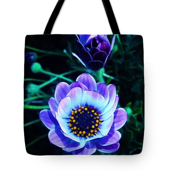 Intuition Tote Bag by Daniele Smith
