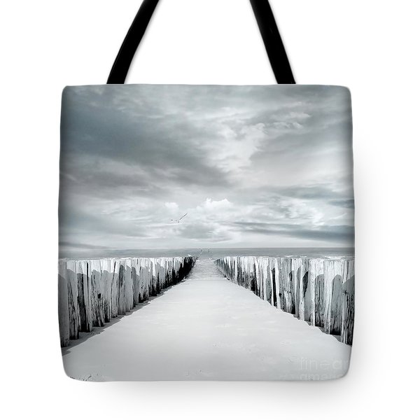 Inviting Tote Bag by Photodream Art