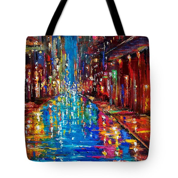 Jazz Drag Tote Bag by Debra Hurd