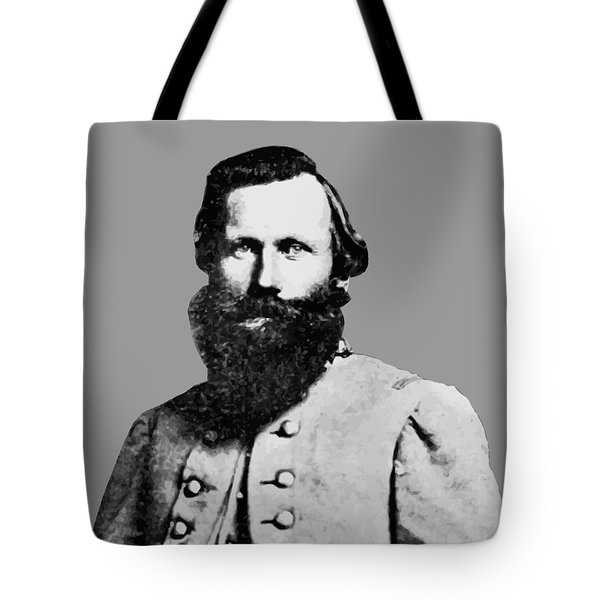 J.e.b. Stuart Tote Bag by War Is Hell Store