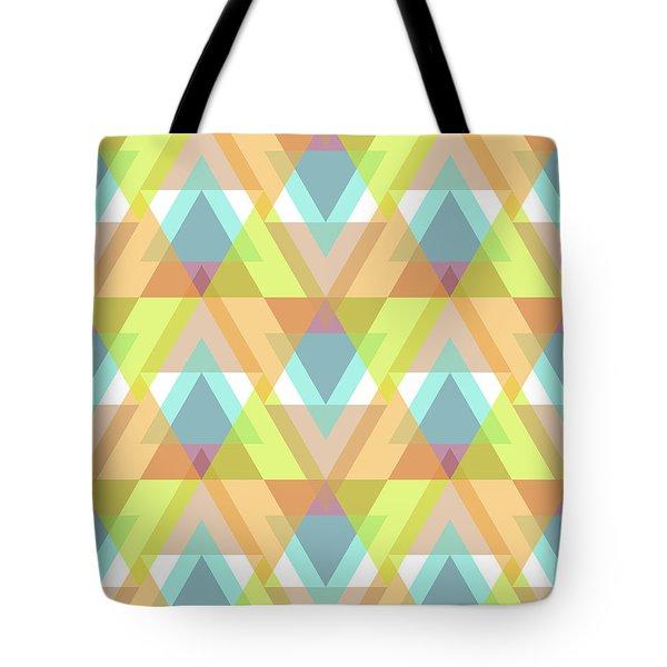 Jeweled Tote Bag by SharaLee Art
