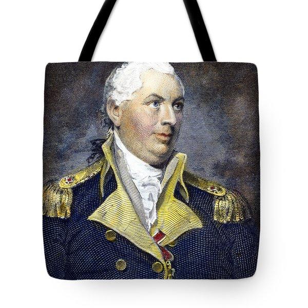John Barry (1745-1803) Tote Bag by Granger