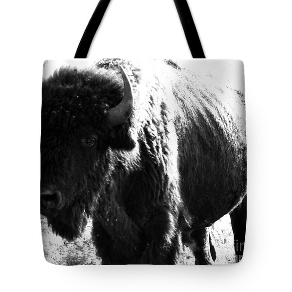 Join The Party Tote Bag by Amanda Barcon