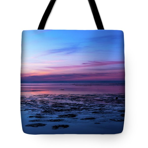 Tote Bag featuring the photograph Just Let Me Breathe by Thierry Bouriat