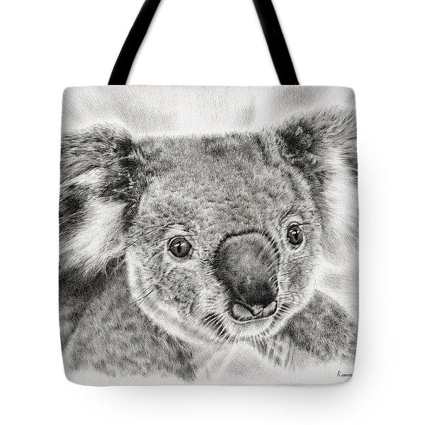 Koala Newport Bridge Gloria Tote Bag by Remrov
