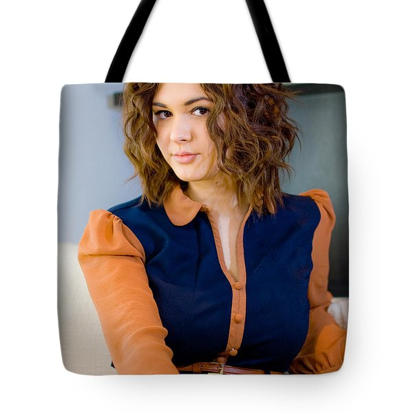 L10.0 Tote Bag by Yhun Suarez