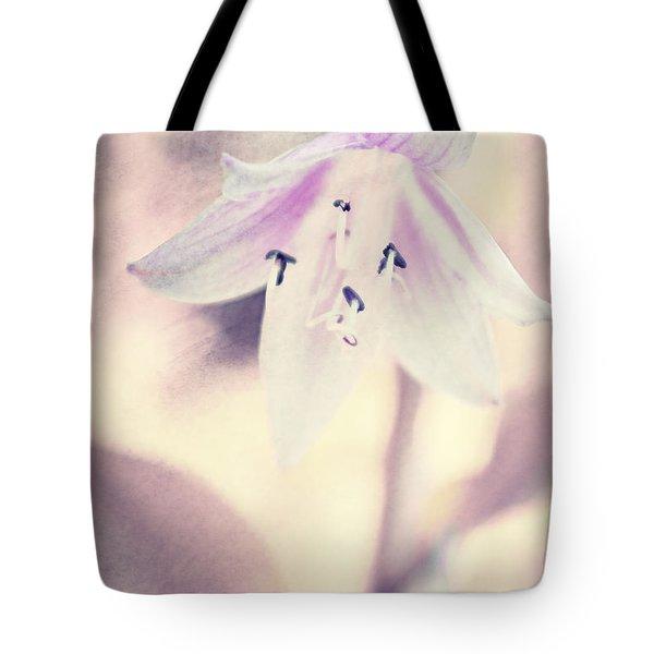 La Belleza Tote Bag by Angela Doelling AD DESIGN Photo and PhotoArt