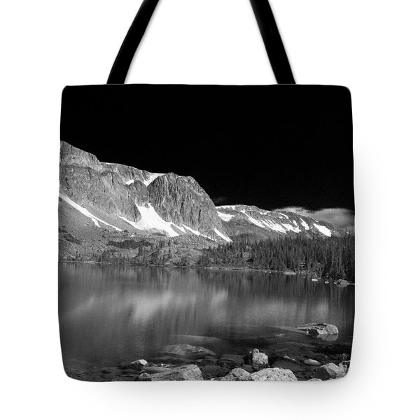 Lake Marie and Company Tote Bag by Nena Trapp
