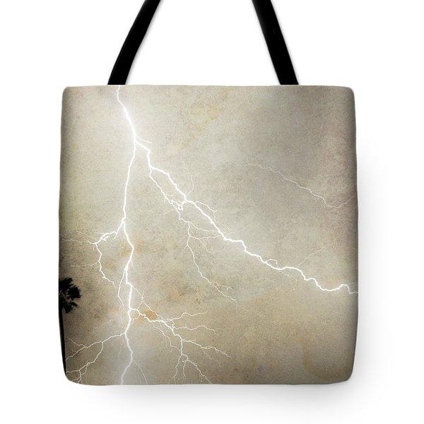 Let's Split Tote Bag by James BO  Insogna