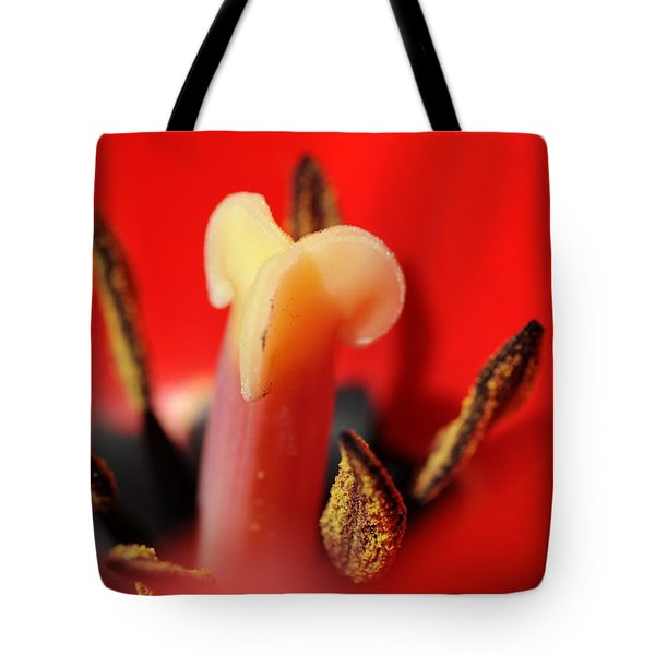 Life Center Tote Bag by Catherine Lau