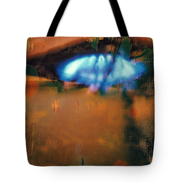 Lift Off Tote Bag by JC Armbruster
