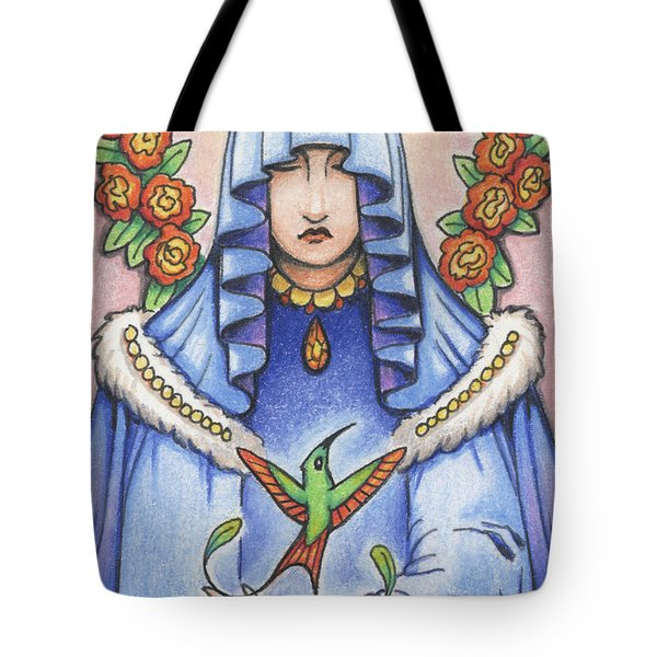 Lost Loves Visitation Tote Bag by Amy S Turner