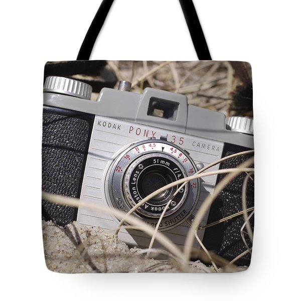 Lost Pony Tote Bag by Mike McGlothlen