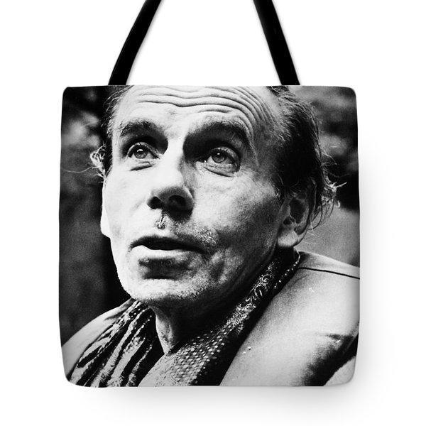 Louis-ferdinand Celine Tote Bag by Granger