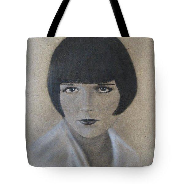 Louise Tote Bag by Lynet McDonald